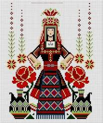 Pin by Iva Clark on Embroidery | Embroidery, Decor, Cross stitch