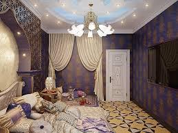 arabian nights bedroom photo - 1