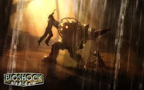 por bioshock wallpaper 1920x1080