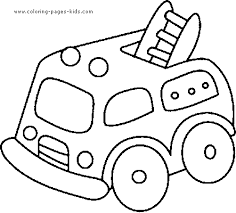 Small Picture Truck color pages Coloring pages for kids Transportation