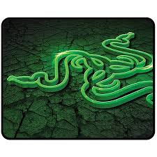 Razer Goliathus Control Fissure Precision Cloth Gaming Mouse Mat Professional Gaming Quality Large