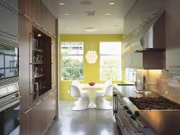modern galley kitchen design. View In Gallery Modern Galley Style Kitchen A Small Space Design R