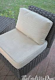 how to clean outdoor furniture cushions mold cushion cover rh sectionals co how to clean outdoor chair cushions how to clean outdoor chair cushions