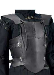 rfb leather armour size s larp epic armoury world of larp your for foam swords armour garmentore