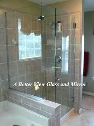 frameless glass shower doors cost how to install glass shower door cost sliding frameless sliding glass shower doors cost