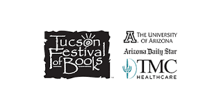 Image result for tucson book festival
