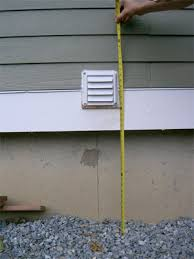 exterior wall exhaust vent. outdoor air intake grille location exterior wall exhaust vent e