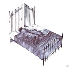 bed drawing tumblr. Delighful Tumblr Art And Illustration Image And Bed Drawing Tumblr L