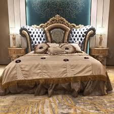 Italian luxury bedroom furniture Luxury Italy Italian Luxury Royal Antique Solid Wood King Size Bedroom Furniture Set Lovinahome Italian Luxury Royal Antique Solid Wood King Size Bedroom Furniture