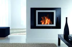 wall mounted bioethanol fireplace reviews mount ethanol anywhere fireplaces chelsea bio