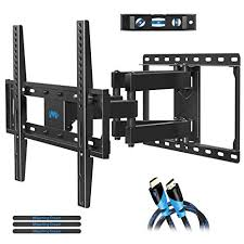 Tv wall mouns Slim Mounting Dream Tv Wall Mount Tv Bracket For Most 3255 Inch Flat Screen Tv Amazoncom Amazoncom Mounting Dream Tv Wall Mount Tv Bracket For Most 3255
