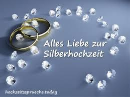Glückwünsche Und Sprüche Zur Silberhochzeit