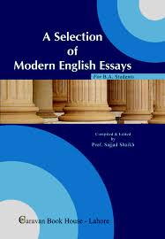 english essay book a selection of modern english essay caravan a selection of modern english essay caravan book housea english essay final