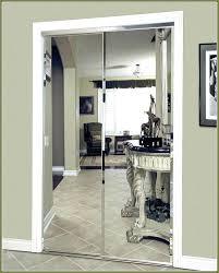 image mirrored sliding closet doors toronto. Mirror Sliding Closet Doors Hardware Toronto Home Depot Canada Image Mirrored E