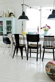 Stuhle Mix Runden Tisch 8 Esszimmer Möbel Wohn