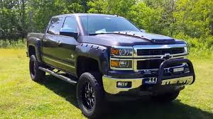 chevrolet trucks 2014 black. Fine Chevrolet 2014 Chevrolet Silverado Southern Comfort Black Widow Throughout Trucks L