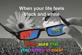 Dream In Color Quotes Best Of 24 Best Color Quotes And Sayings