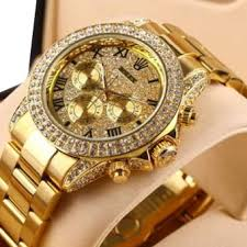 buy rolex men s watches online in kaymu pk rx watch for men golden