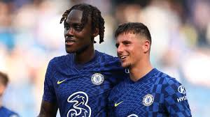 Browse the online shop for chelsea fc products and merchandise. Chelsea News Chalobah Must Be Prioritised Over Kounde Deal