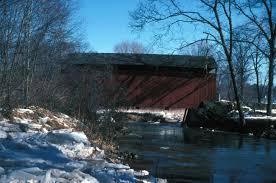 Schuylkill County Bridge No. 113