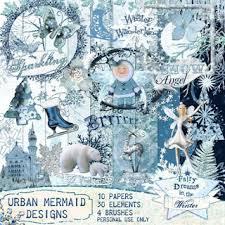 urban mermaid designs new fairy dreams in the winter tutorial los new fairy dreams in the winter tutorial los
