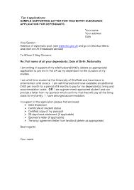 Sample Letters For Marriage Visa Affordable Presentation