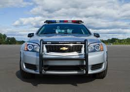 All Chevy chevy caprice 2013 : Final Chevy Caprice PPV Produced In Australia | GM Authority
