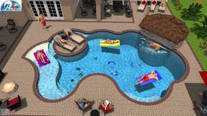 patio pools tampa florida est 1979 custom inground swimming pool builder contractor you