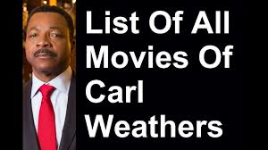 Carl Weathers Movies & TV Shows List ...