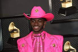 Lil Nas X gets sentenced to 'gay prison ...