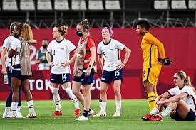 Opinion: The USWNT may no longer be on ...