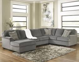 ashley furniture sectional couches. Unique Ashley Furniture Home Office Design : 8792 Amazing Contemporary Sectional Sofa With Chaise Shot Set Couches