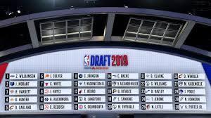 NBA Draft picks by team: Full draft ...
