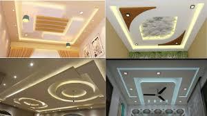 Top 200 Pop Design For Hall Modern False Ceiling Designs For Living Rooms 2020