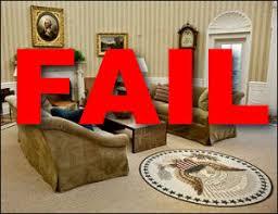 oval office rug. Obama\u0027s Oval Office Rug FAIL G