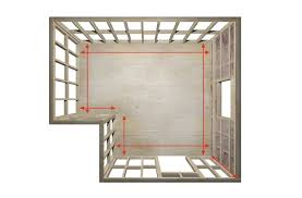 install drywall panels