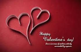 Valentines Day Love Quotes Impressive 48 Adorable Love Quotes For Valentine's Day