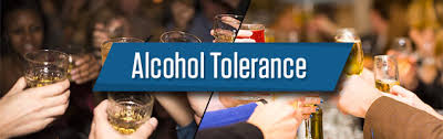 Alcohol Tolerance Can You Build It Up And How To Reduce It