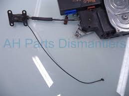 2001 honda odyssey driver sliding door motor 72051 s0x a01 72051s0xa01 replacement