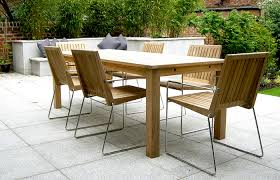 Small Picture Contemporary garden furniture range at Bau Outdoors