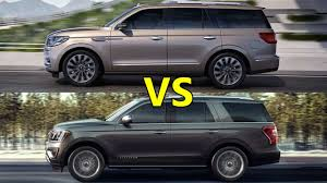 new 2018 ford expedition.  new 2018 lincoln navigator vs ford expedition in new ford expedition u