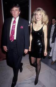 Donald Trump s history with women adultery objectification NY.