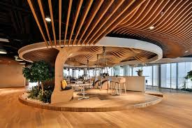 new office design. DWP Completes Design For Smart Dubai\u0027s New Office In D3