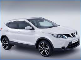 new car releases in usa2016 Nissan Qashqai Review Specifications  httpcartuneupcom