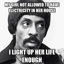 Domestic Violence Isn't Funny But These Ike Turner Memes Are – UPROXX via Relatably.com
