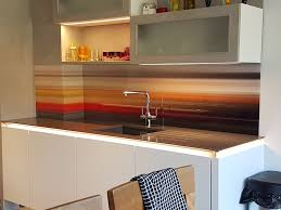 Red And Gold Kitchen Kitchen Design Lee On The Solent Andrew Collins Kitchen Design