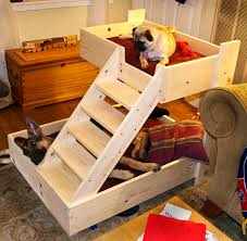 Dog Bunk Beds Idea \u2014 Liberty Interior