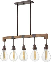 industrial contemporary lighting. Hinkley 3266IN Denton Contemporary Industrial Iron Island Light Fixture.  Loading Zoom Industrial Contemporary Lighting