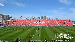 Bmo Field Stadium Toronto F C Football Tripper