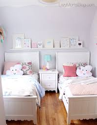 bedroom furniture makeover image19. And Since I Really Believe In White As The Perfect Neutral, Decided To Stick All Furniture. Added Some Personal Touches, Monogrammed Prints Bedroom Furniture Makeover Image19 N